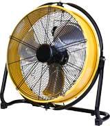 Профессиональный вентилатор TG1